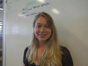 Katrien King