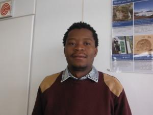 Jatro Kulani Mhlongo