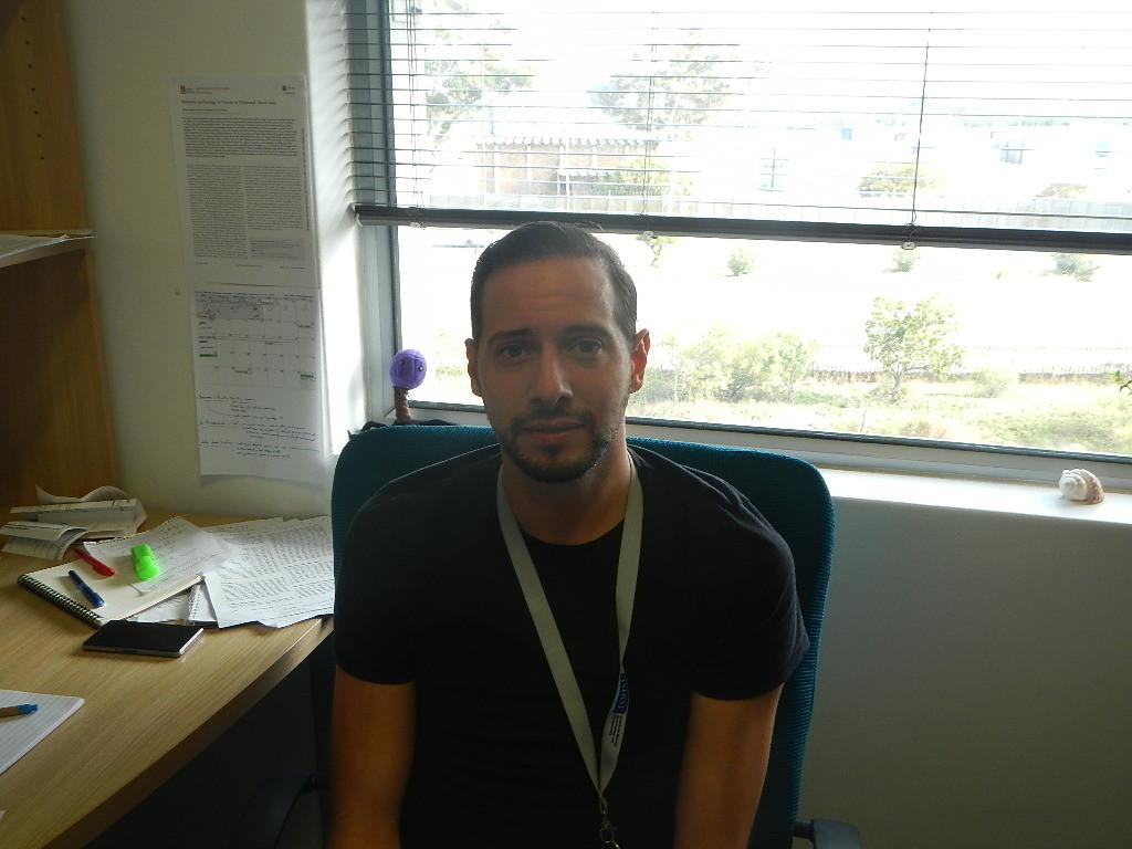 Dr. Olivier Zablocki