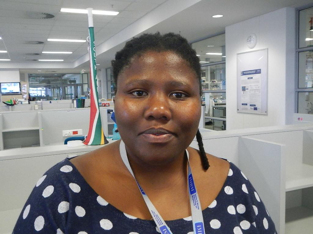 Chwayita Ncedana