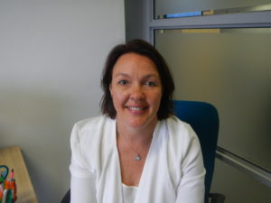 Dr. Anita Burger